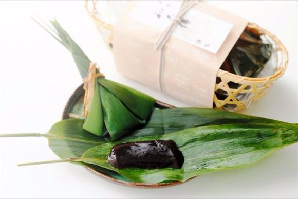 京都で見つけた優しい甘さ ひんやりつるんとれんこん菓子 加古隆さん