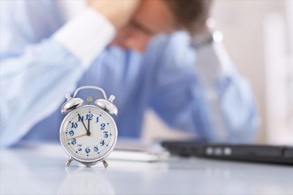 時間管理とアンガーマネジメントの関係