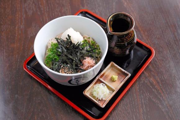 海外の友人を連れて行く、日本の「ベストそば屋」 マリエさん