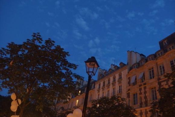 街の美しさは住民の意識の表れ
