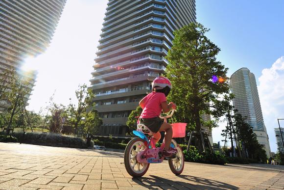 タワー育ちの子どもたちが住宅の評価基準を変える!?
