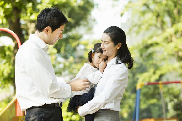 共働き世帯に好まれる住まいは資産価値が落ちにくい!?