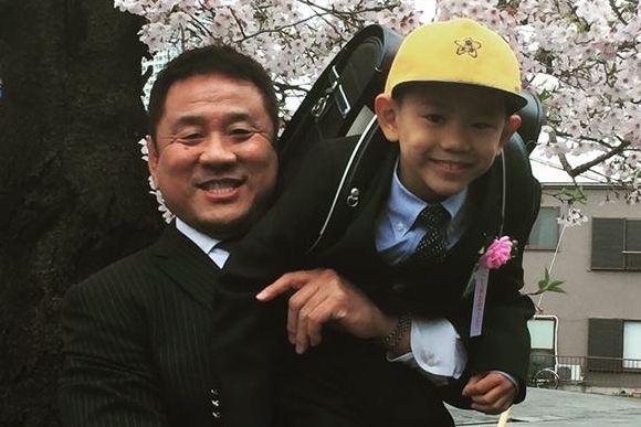 プロレスも息子も、自分が生きた確かな証しゼァ! 永田裕志さん
