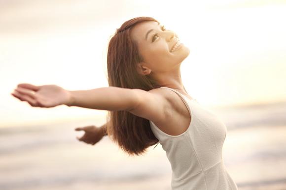 自分の感情を自分で決められれば自由になれる