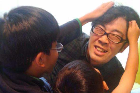 息子を蛭子能収みたいに、ドランクドラゴン・鈴木拓さん