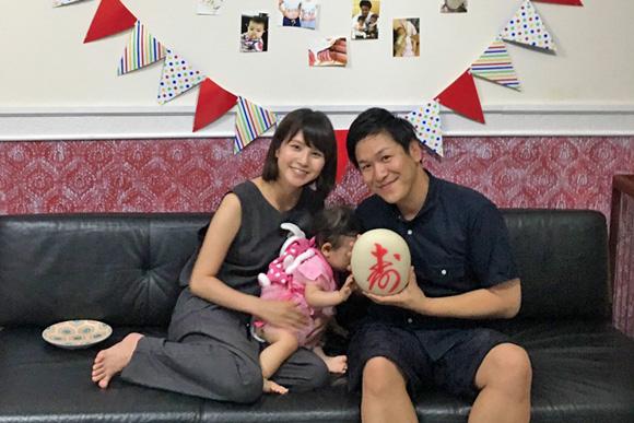 娘のために資格6個とりました! はんにゃ・川島章良さん