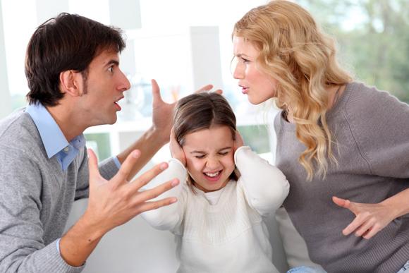 家族に対して強い怒りを感じるのはなぜ?