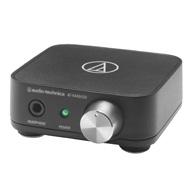 オーディオテクニカ USBヘッドホンアンプ