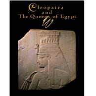 カタログ「クレオパトラとエジプトの王妃展」