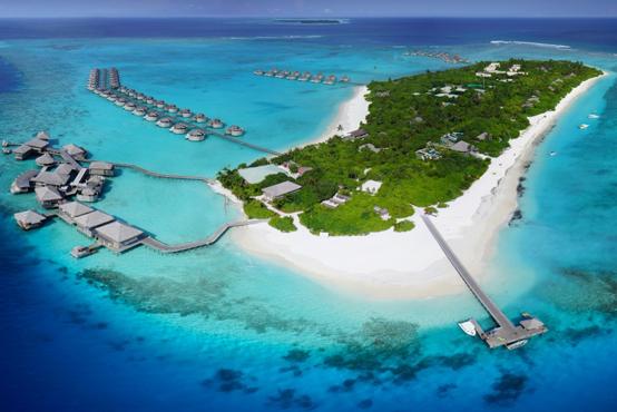 遊び心満載 サーフィンもできる自然派高級リゾート