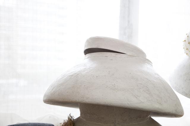 柔軟な感性で、街をみる 帽子デザイナー・石田欧子