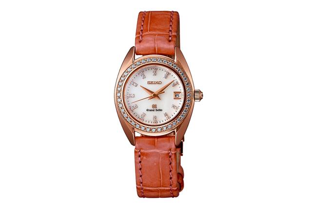女性用腕時計 きらり個性美