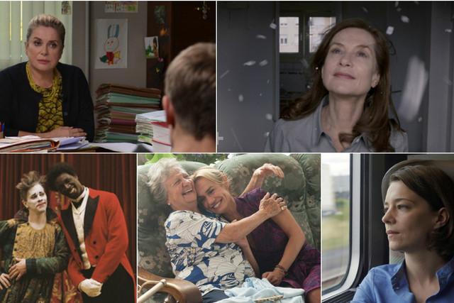 「フランス映画祭」24日開幕 新作12本、イザベル・ユペールも10年ぶり来日