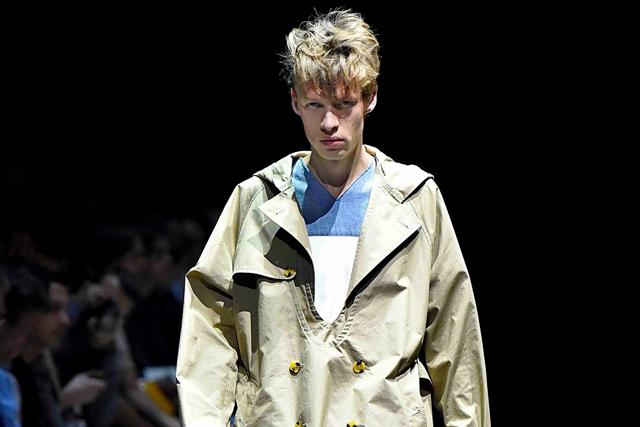 若手デザイナー、海外で躍動 コンテストで続々入賞、パリ・コレ進出も