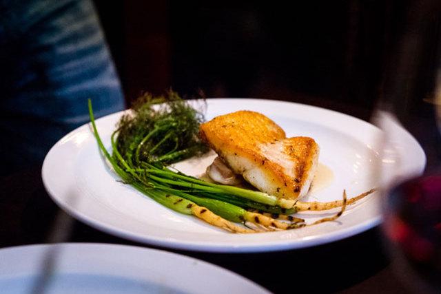 英国コーンウォールの食材を使ったレストランが話題