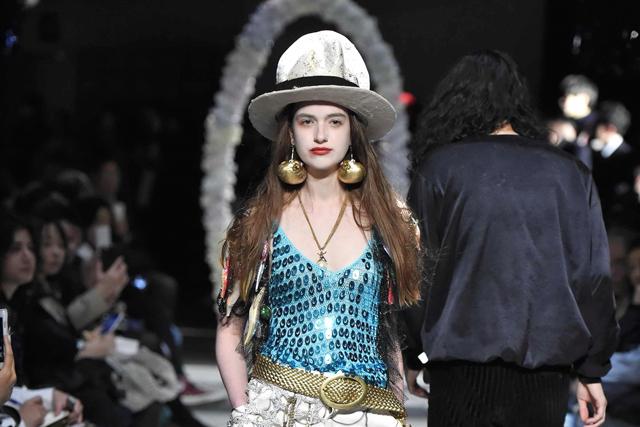 アマゾン・ジャパンが冠協賛 東京ファッション・ウィーク