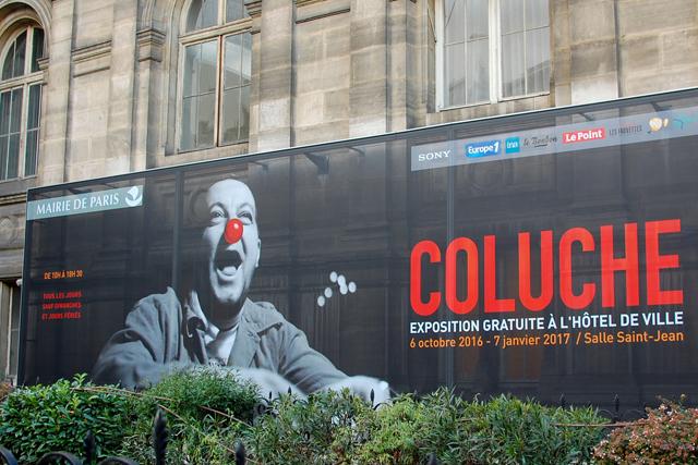没後30年、フランスの喜劇俳優「コリューシュ」に再注目