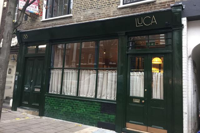 ロンドンの自宅パーティーから生まれた、世界26位のレストラン