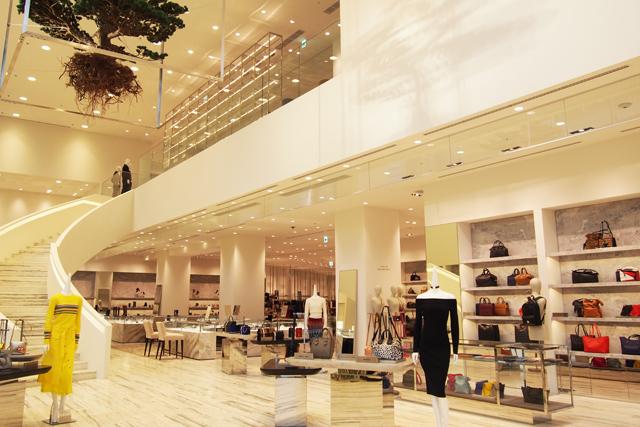 六本木、ファッション界が注目 ライフスタイルを提案できる街へ