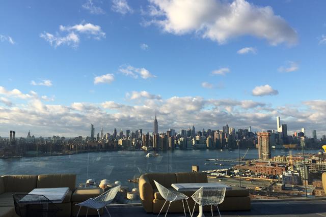 「NY・ブルックリンに泊まる」トレンドが加速