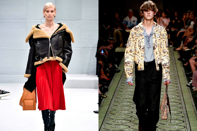 ファッション、2016年を振り返る