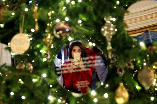 クリスマス in ホワイトハウス