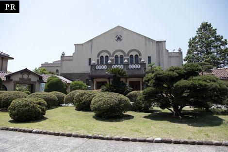 神戸女学院~豊かな個性と隣人愛を備えた女子のリーダーを育む環境