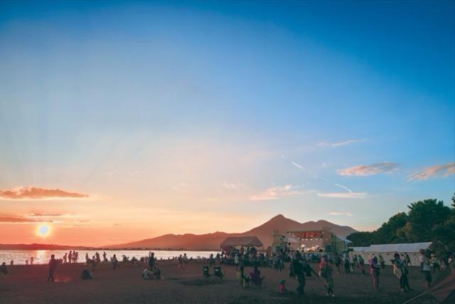 音楽とアートが心地良く融合 ピースフルな大人の文化祭「オハラ☆ブレイク」