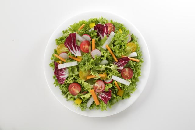 「もっとカラフルな野菜」でつくる、「もっとキレイ」な私。