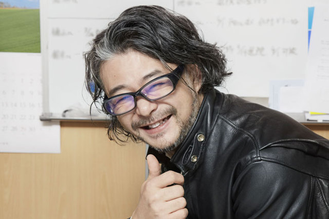 <45>介護職の可能性を照らす知恵者 飯塚裕久
