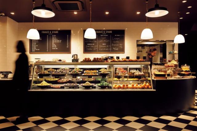 東京カフェ<2>ロンドンで人気のデリカフェで、英国気分を満喫せよ!