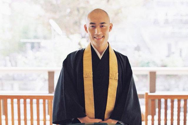 <60>現代人と仏教を結ぶリーダー 松本紹圭