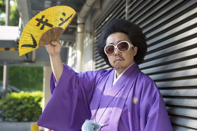日本史モチーフにした楽曲、どう生まれる? レキシ 池田貴史(後編)