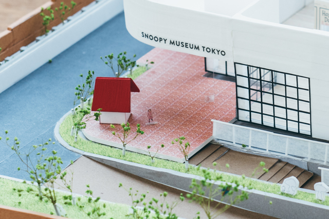 「スヌーピーミュージアムには、一人ひとりの発見がある」鈴野浩一さん
