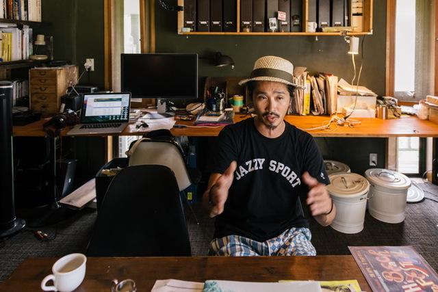 世界を旅する写真家・志津野雷、逗子からバスクへ