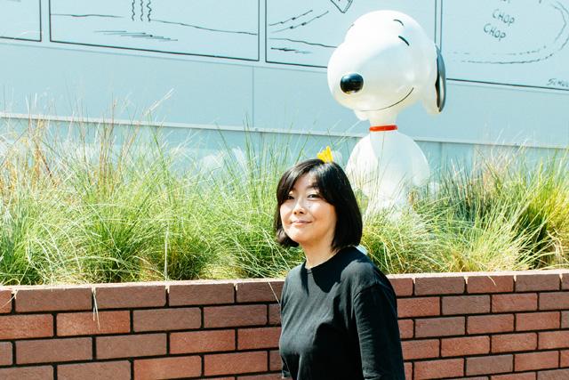 「大人になってから知る、ピーナッツとの幸せな出会い」国井美果さん
