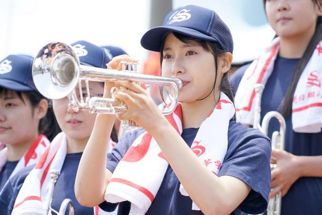 聴いて楽しむ高校野球 ブラバン応援のディープな世界 梅津有希子さん