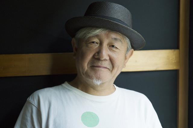 「ムーンライダーズ」40周年、走り続けるその先に 鈴木慶一(後編)