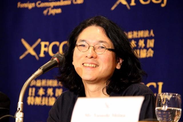 岩井俊二ワールドをスクリーンで 東京国際映画祭で特集上映