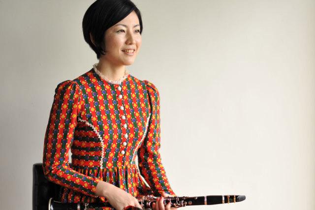 ミュージシャンが作った、「オニのパンツ」 ジュバンドーニ・黒川紗恵子さん