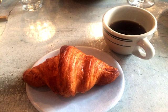 渡辺有子さん お気に入りの朝の過ごし方