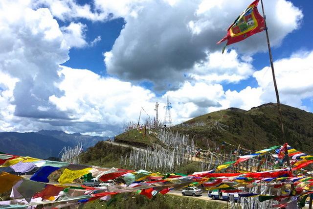 旅の成功の決め手はホテル選びにあり ブータン(3)