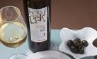 伯爵邸で楽しむ、缶詰とスペインワインのマリアージュ