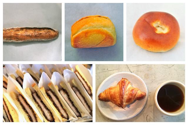 めくるめく味覚の迷宮へようこそ<このパンがすごい!傑作選>