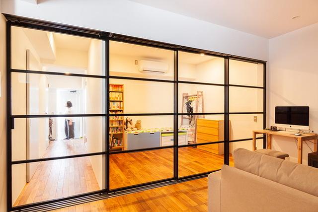 <132>「リビング隣の個室、どう使うか問題」について考える