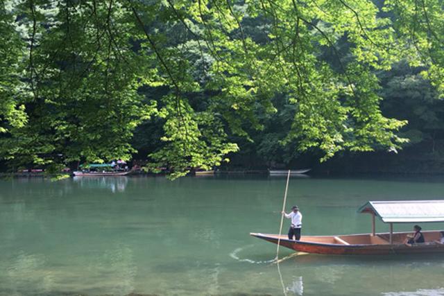 <14>夏の京都の一日