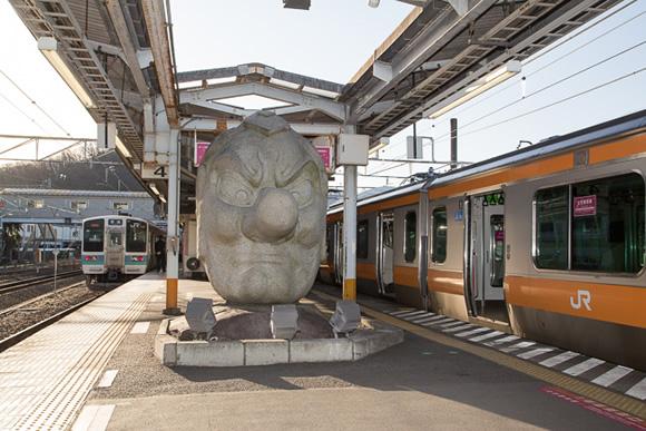 東京・大阪の珍しい駅 10選