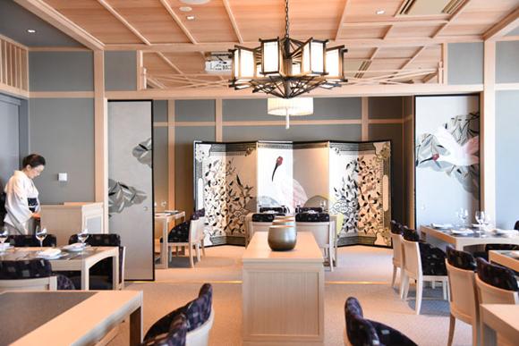 銀座エリア最大の商業施設「GINZA SIX」が誕生
