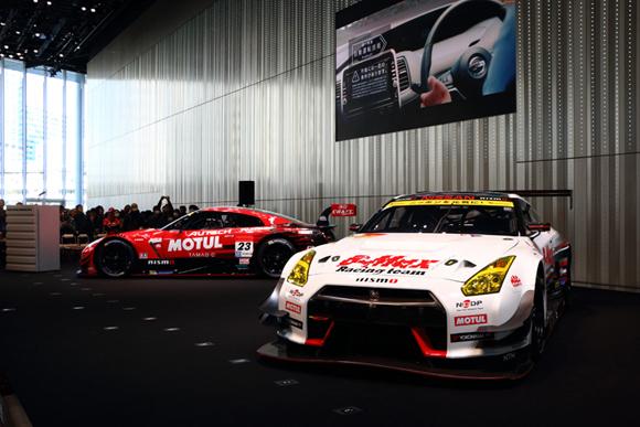 日産、2017年のSUPER GTチャンピオン奪還に意欲