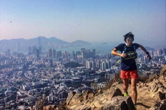手軽に香港の街並みや絶景を一望! 宮地藤雄さんおすすめ